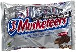 3 Musketeers Fun Size 11 oz. Bag