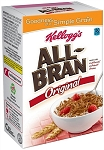 All Bran Original Cereal 1.76 oz