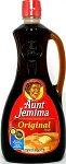 Aunt Jemima Original Maple Syrup 12 oz