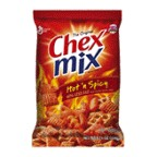 Chex Mix Hot & Spicy 8.75 oz