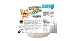 GENERAL MILLS CINNAMON TOAST CRUNCH WHOLE GRAIN SS BOWL 1oz