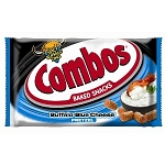 Combos Buffalo Blue Cheese Pretzels 1.8 oz.