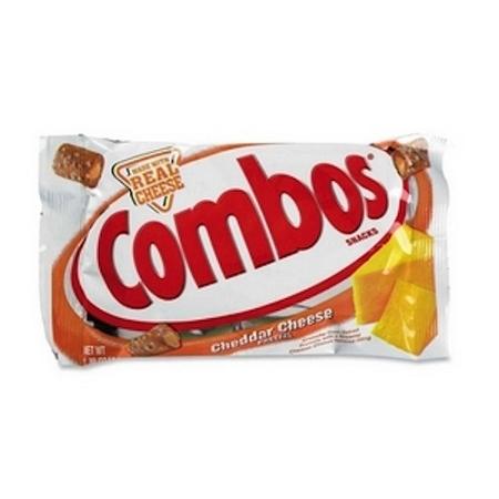 Combos Cheddar Cheese 1.8 oz-387