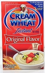 Cream of Wheat Instant-Original Flavor 12-1oz Packages