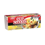 Nissin Cup of Noodles - Chicken (3pk) 6.75 oz