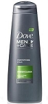 Dove Men +Care Shampoo/Conditioner
