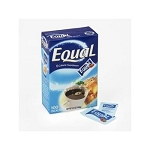 Equal 0 Calorie Sweetener Packets 100 ct.