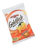 Goldfish Crackers - Cheddar 2.25 oz. Bag