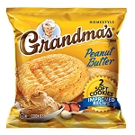 Grandma's Peanut Butter Cookie - 2 Count