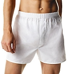 Hanes Men's TAGLESS  Full Cut Boxers  1-Pack