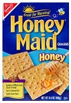 Honey Maid Graham Crackers 14.4 oz