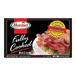 Hormel Fully Cooked Bacon Slices 2.52 oz