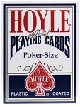 Hoyle Poker Cards