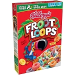 Kellogg's Froot Loops 17.0 oz