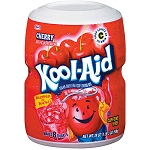 Kool Aid Cherry Drink Mix (19 oz)