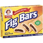 Little Debbie Fig Bars 8 ct. 12 oz