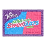 Nestle Wonka Mini Chewy Sweetarts - 3.75 oz