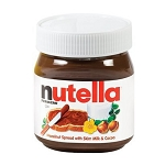 Nutella Hazelnut Spread 13 oz.