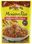 Old El Paso Mexican Rice With Mexican Style Seasoning, 8 oz