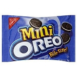 OREO CHOCOLATE SANDWICH MINI TRAY PACK 1OZ.