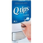 Q-tips (170) Count