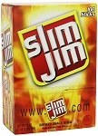 Slim Jim Snack Sticks - Original 100ct