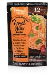 Angel Hair Konjac Shirataki Noodles, 7 oz (Ready in Minutes)