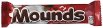 MOUNDS Candy Bars, 1.75 oz