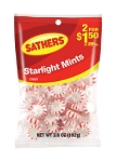 Sathers Starlight Mints 2.1 oz
