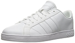 Adidas Mens Baseline Low Sneaker *White*