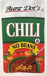 Aunt Dots Chili No Beans 8 oz
