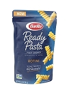 Barilla Ready Pasta Fully Cooked Rotini, 8.5 oz