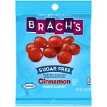 Brachs Cinnamon Sugar Free Hard Candy 3.5 Oz