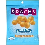 Brach's Sugar Free Butterscotch Hard Candy, 3.5 oz