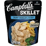 Campbell's Skillet Sauces Creamy Parmesan Chicken, 11 oz.