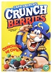 Captain Crunch Berries 13 oz.