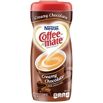 COFFEE-MATE Creamy Chocolate Powder Coffee Creamer 15 oz.