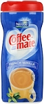 Coffee-Mate French Vanilla Creamer 15 oz.
