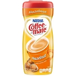COFFEE-MATE Hazelnut Powder Coffee Creamer 15 oz