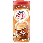 COFFEE-MATE Vanilla Caramel Powder Coffee Creamer 15 oz
