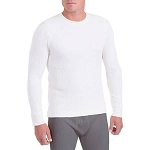 Fruit of the Loom Men's Classic Thermal Underwear Top