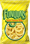 Funyuns Oinion Flavored Rings 1.5 oz