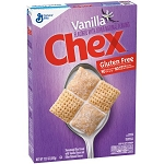 General Mills Vanilla Chex12.1oz
