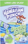 Hawaiian Punch-Lemon Lime Splash 8 ct.