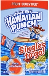 Hawaiian Punch-Fruit Juicy Red 8 ct.