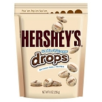 Hershey's Cookies 'n' Creme Drops 8 oz. Bag