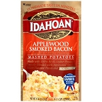 Idahoan Applewood Smoked Bacon Mashed Potatoes 4 oz