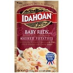 Idahoan Mashed Potatoes, Baby Reds, 4.1 Oz