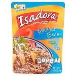 Isadora Original Refried Beans, 15.2 oz
