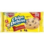 Keebler Chips Deluxe® Soft 'n Chewy Cookies 14.8 oz. Pack